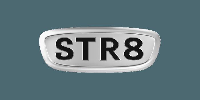 STR8 Sarantis